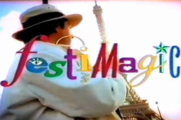 Festimagic